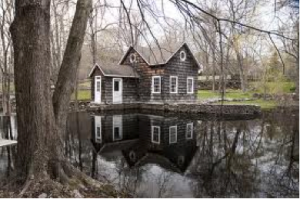 Pfeiffer's mill
